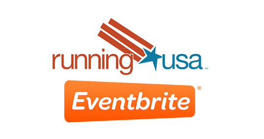 Eventbrite Announced as Running USA Association Partner