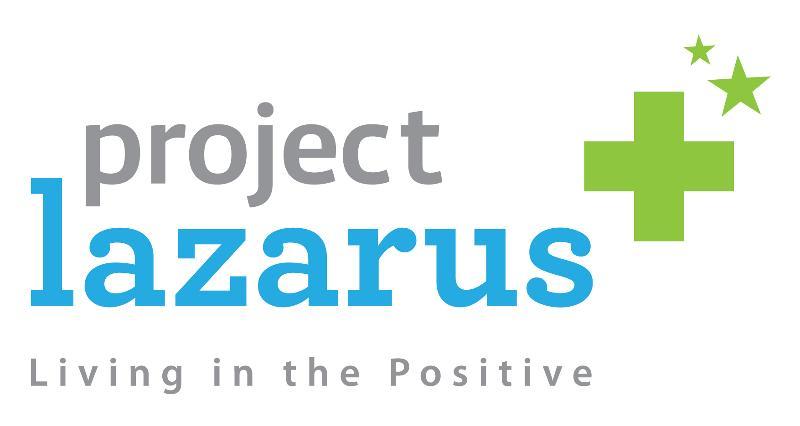 Project Lazarus Logo