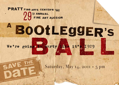 Pratt's Auction is on May 14th!