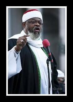 Imam Talib Abdur