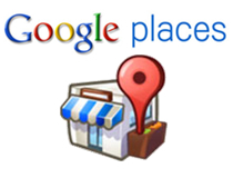 Google Places Icon