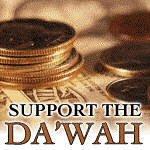 Support Dawah