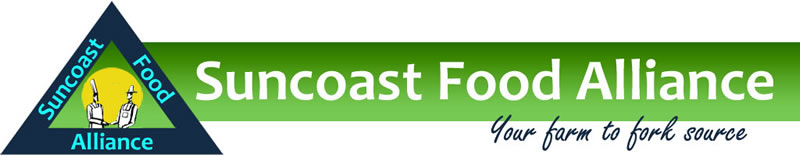 Suncoast Food Alliance Logo