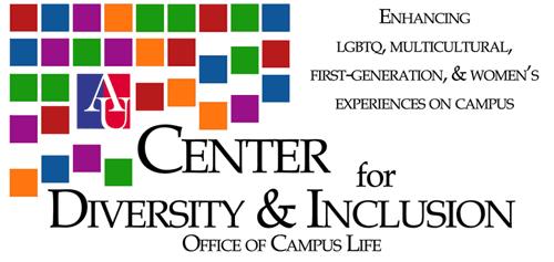 Main Logo with AU logo