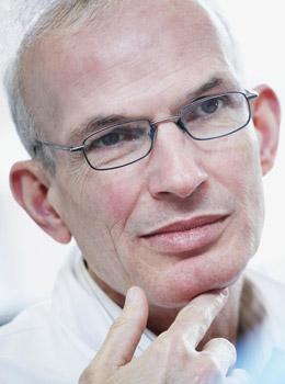 Dr. ir. Ger Rijkers