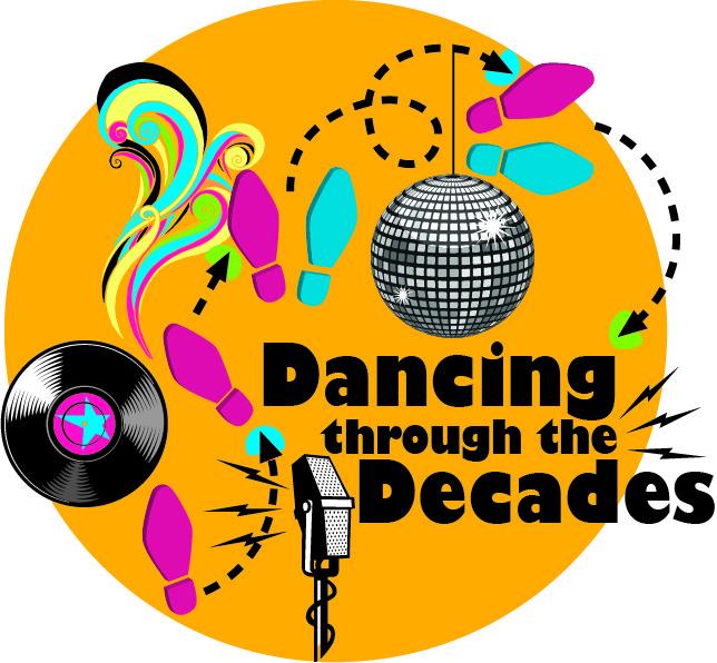 music through the decades