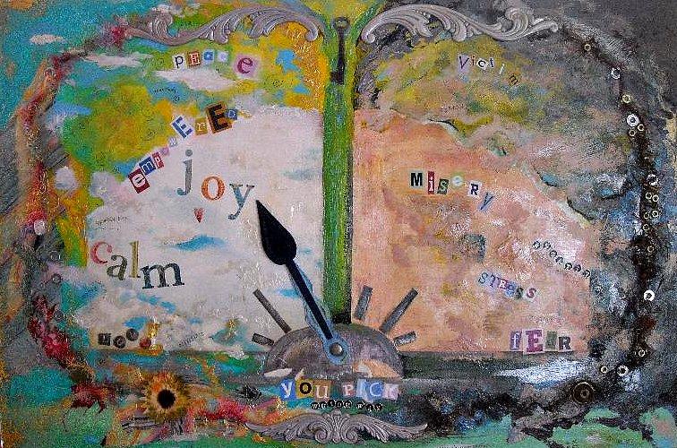 Joy Meter