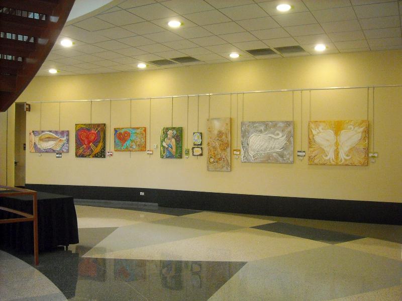 Gail Borden exhibit