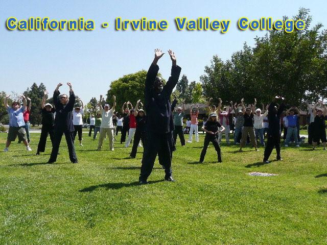 WTCQD, Irvine, California