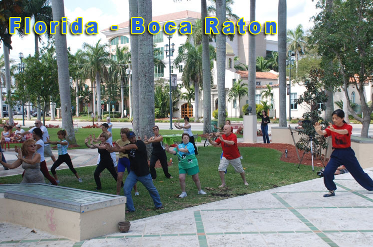 WTCQD, Boca Raton, Florida