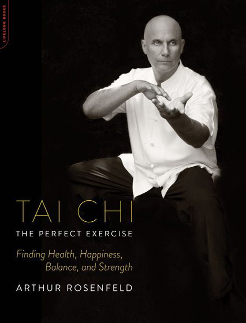Arthur Rosenfeld's Tai Chi Book
