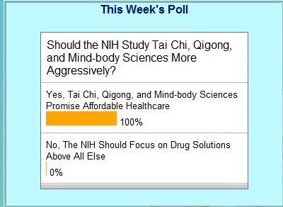 NIH Poll