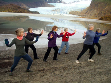 Alaska, Juneau World Tai Chi Day