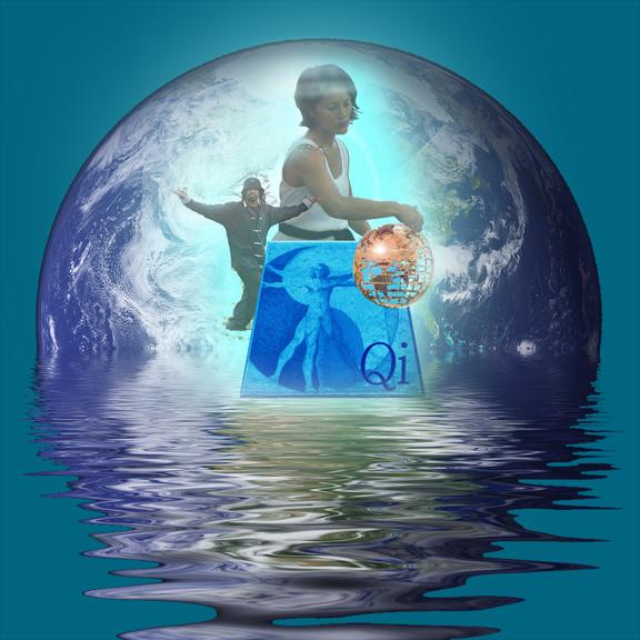 Earth World Tai Chi & Qigong Day