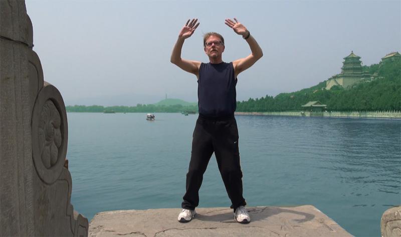 China, Summer Palace