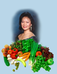 Ms. Wong's Healthy Tasty Recipes