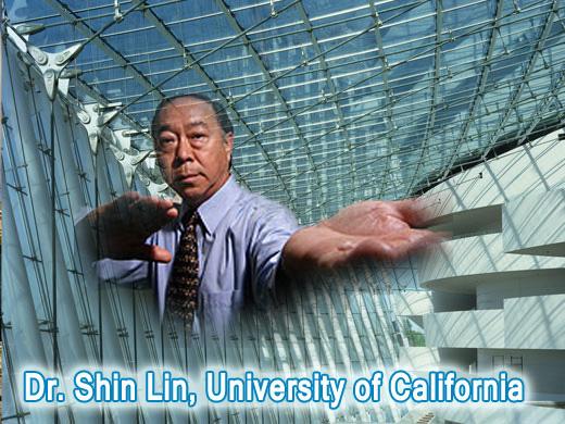 Dr. Shin Lin