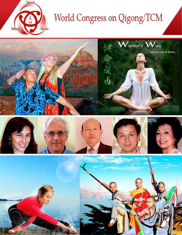 World Congress on Qigong