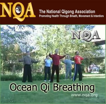 National Qigong Association