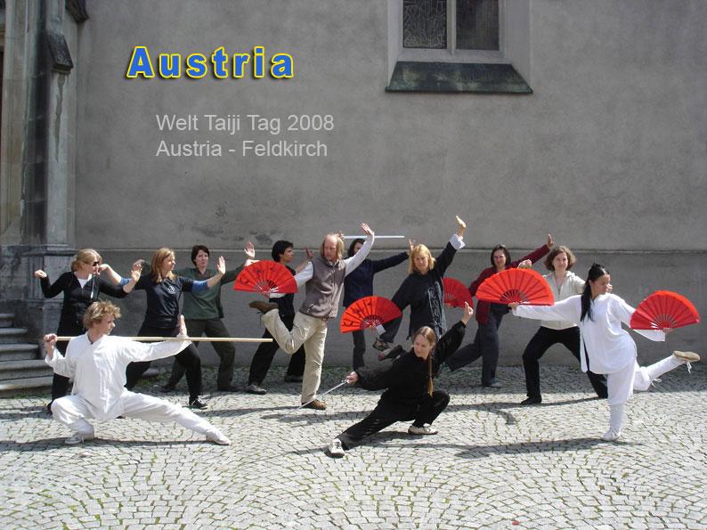 WTCQD, Austria