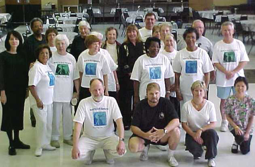 Mobile, Alabama World Tai Chi & Qigong Day