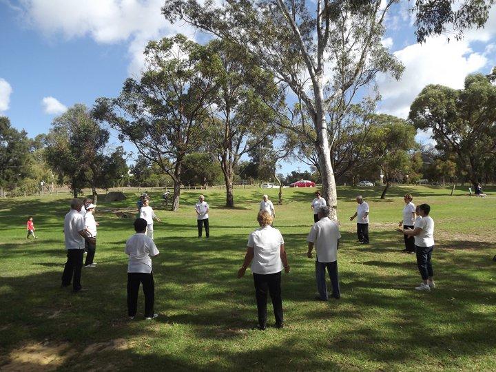 Australia, BibraLake, Western Australia