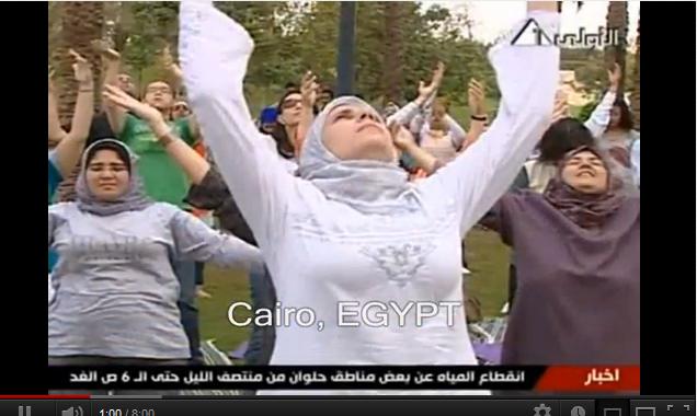 WTCQD Egypt