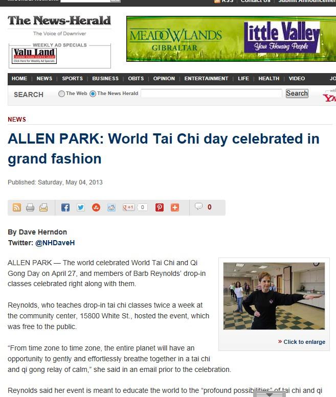 MI Allen Park News