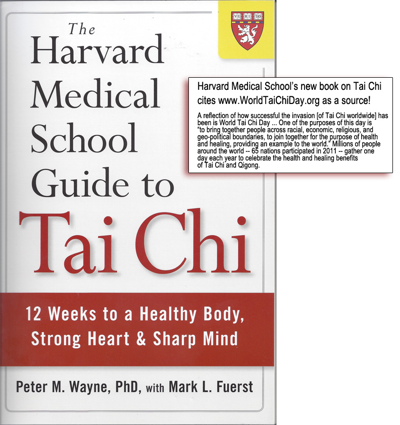 Harvard Tai Chi Guide