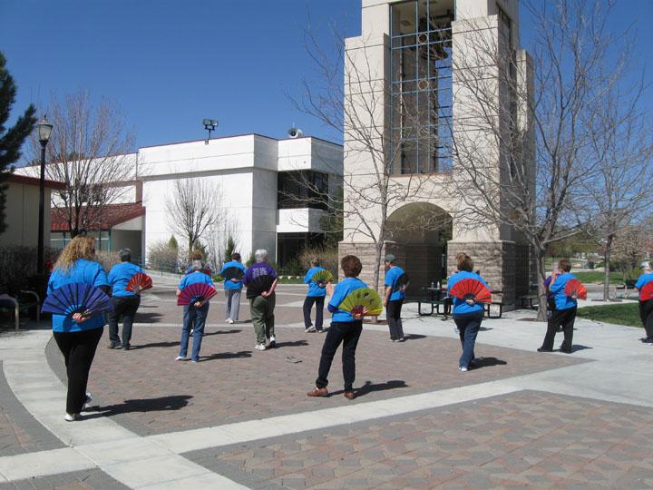 Nevada College
