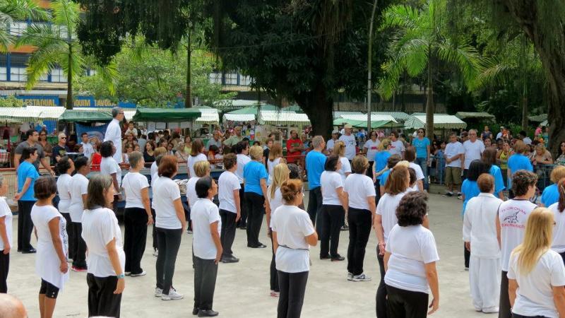 Brazil, Niteroi