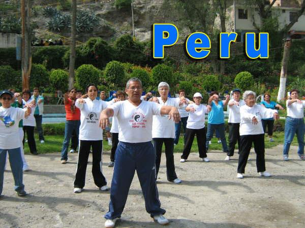 WTCQD, Lima, Peru