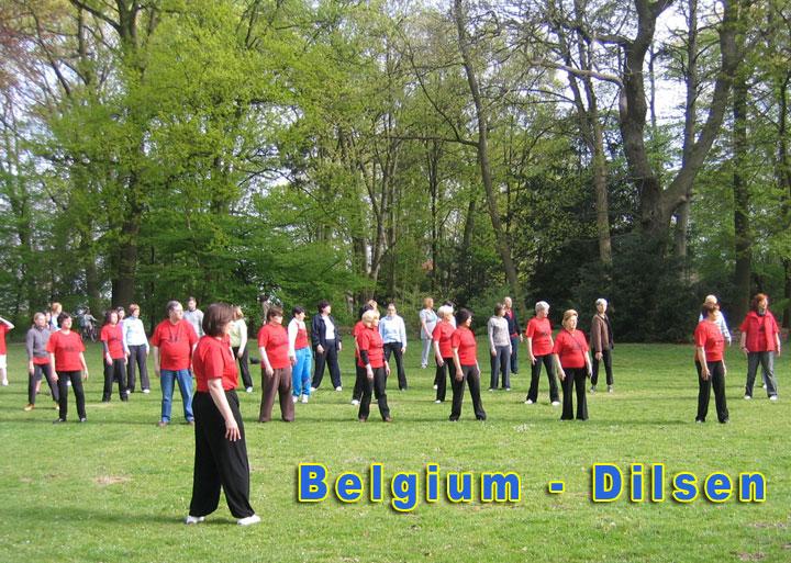 Belgium Dilsen