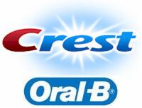 Crest Oral B