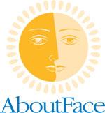 AboutFace Logo