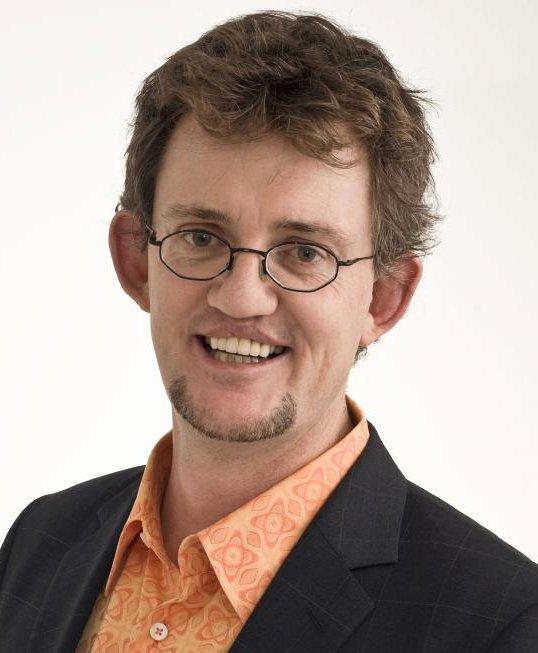 Michael Bungay Stanier