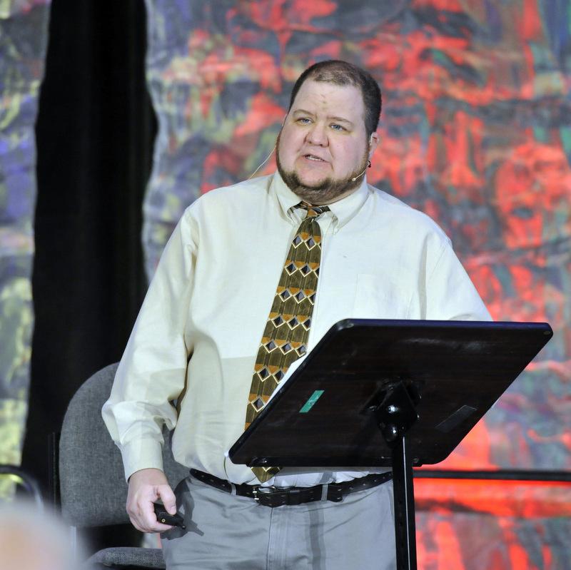 Rev. Sean Parker Dennison