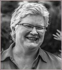 Rev. Sue Phillips