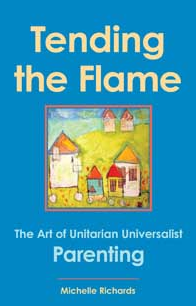 Tending the Flame cover