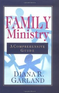 Family Ministry cover