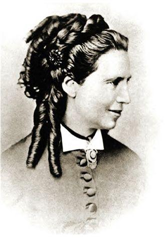 Clara Barton Image
