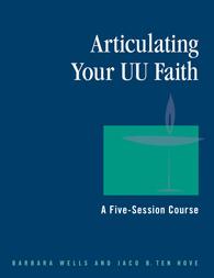 Articulating UU Faith