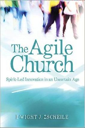 The Agile Church