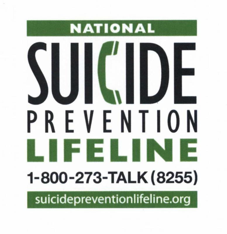 suicide prevention image