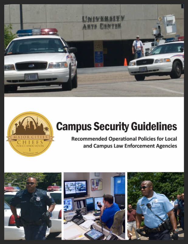 Campus Security Guidelines