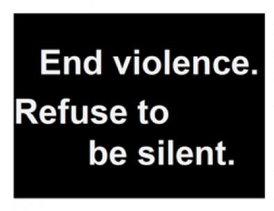 End Violence image