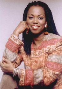 Amina Dickerson