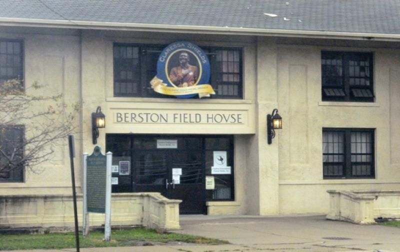 Berston Field House