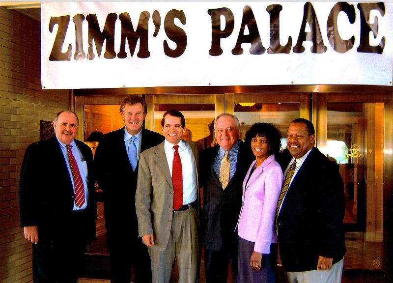 Zimm's Palace