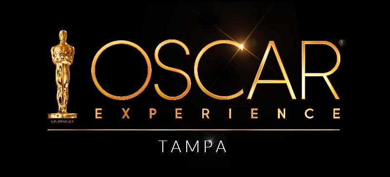 OSCAR Experience Tampa logo